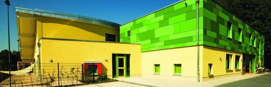 Architekt: Plan Concept Architekten, Osnabrück Realisierung: 2010.  Leistungen: Planung Und Bauleitung In Den Gewerken Der Technischen  Gebäudeausrüstung